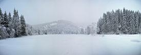 Winter (Vorota) Mount view