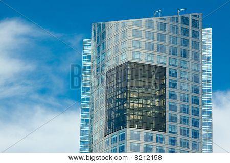 Argentinian skyscraper