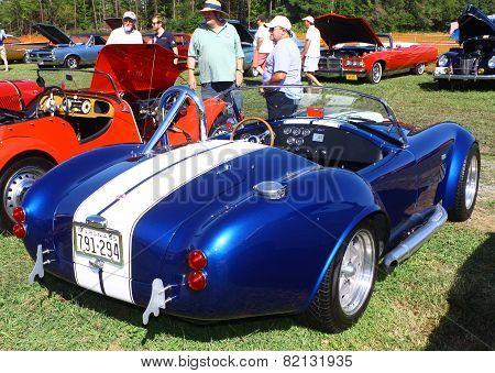 Ford Cobra