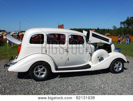1930's Hot Rod