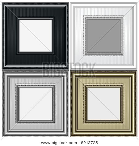 Different frames