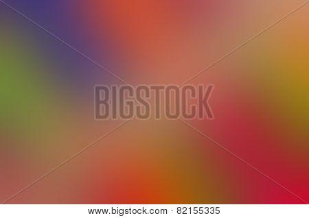 Blury Background
