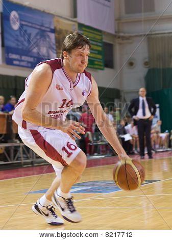 Evgeniy Voronov