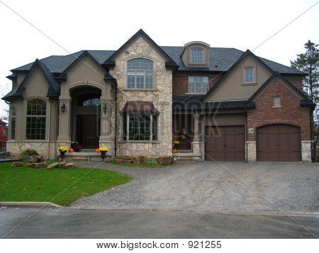 Executive Home1