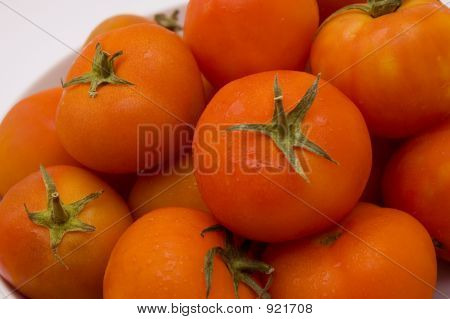 Spanish Tomatoes