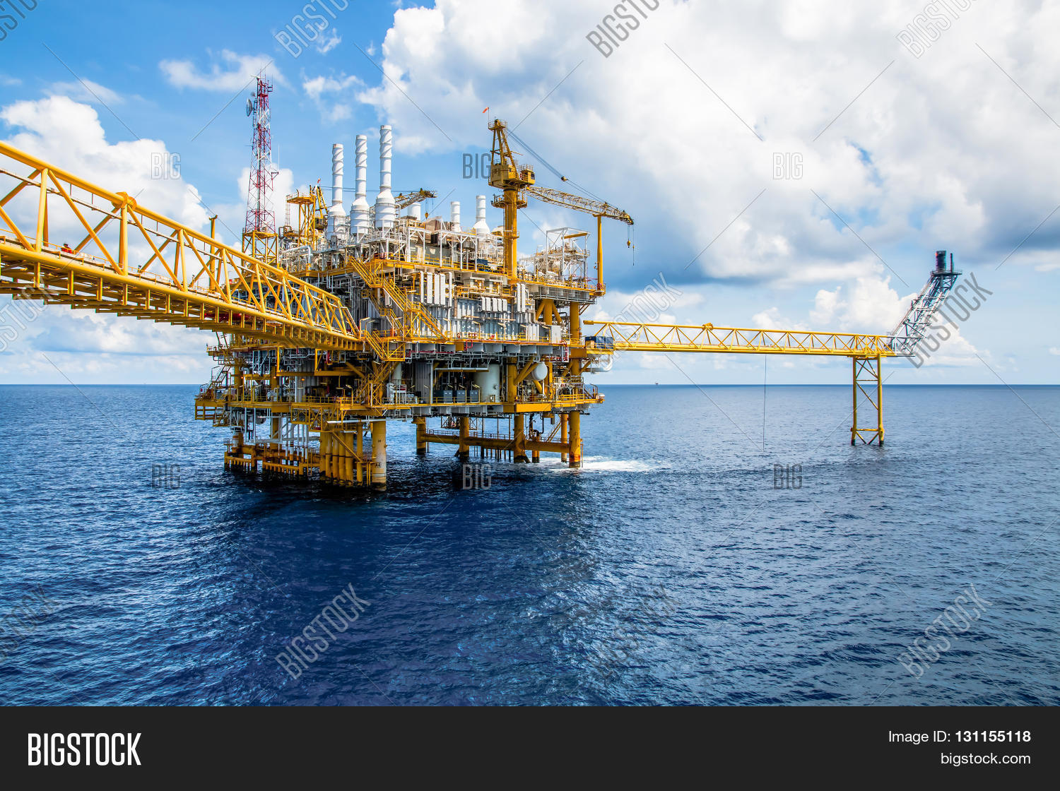 effects of oil and gas industry Negative secondary impacts from oil and gas importance or secondary significance as an issue for the oil and gas industry the effects on biodiversity from.
