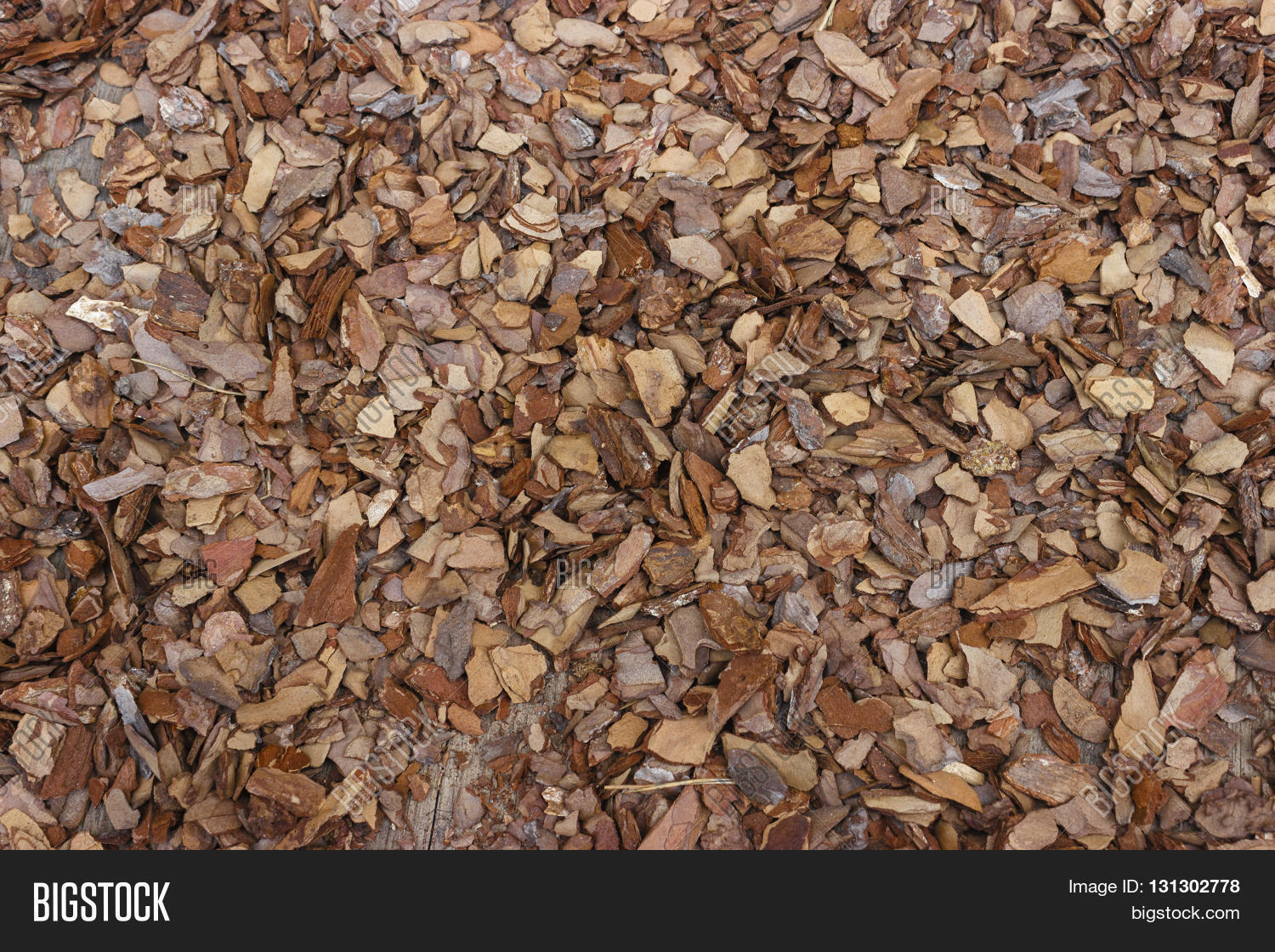 pine bark mulch background crushed image amp photo free trial bigstock 28551
