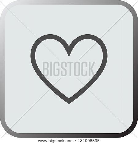 Heart icon. Heart icon art. Heart icon eps. Heart icon Image. Heart icon logo. Heart icon sign. Heart icon flat. Heart icon design. Heart icon vector.