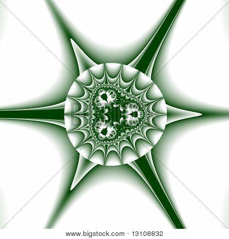 Organic Green Shield