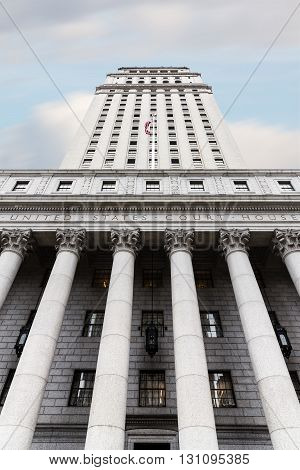 United States Court House