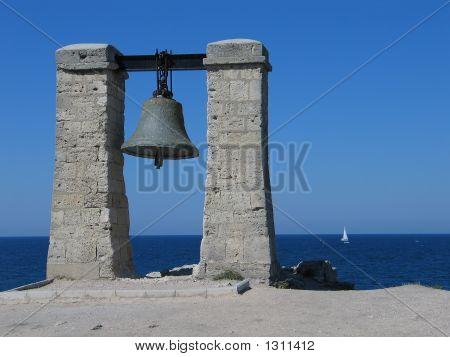 Bell On The Black Sea.
