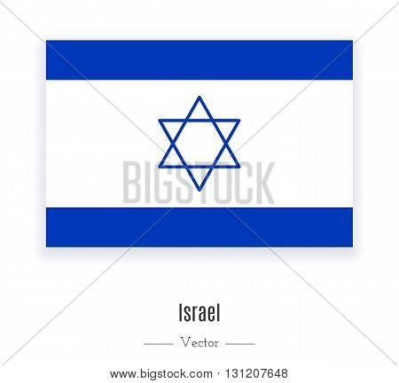 Flag of Israel. Flag of Israel vector. Flag of Israel isolated. Flag of Israel eps. Flag of Israel illustration. Flag of Israel icon. Flag of Israel ui. Flag of Israel web. Flag of Israel ui.
