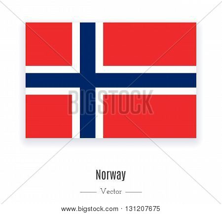 Flag of Norway. Flag of Norway vector. Flag of Norway isolated. Flag of Norway eps. Flag of Norway illustration. Flag of Norway icon. Flag of Norway ui. Flag of Norway web. Flag of Norway ui.