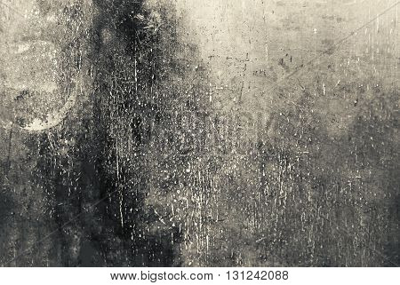Grunge background / Dark textured wall closeup / Distress Texture Effect / Cracked Texture / Distress Texture / Grunge Texture / Dirt Texture