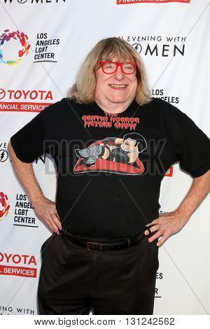 LOS ANGELES - MAY 21:  Bruce Vilanch at the An Evening With Women 2016 at Hollywood Palladium on May 21, 2016 in Los Angeles, CA