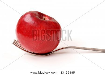 Art food background: lose weight