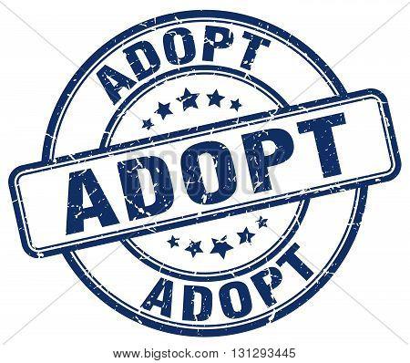 adopt blue grunge round vintage rubber stamp.adopt stamp.adopt round stamp.adopt grunge stamp.adopt.adopt vintage stamp.