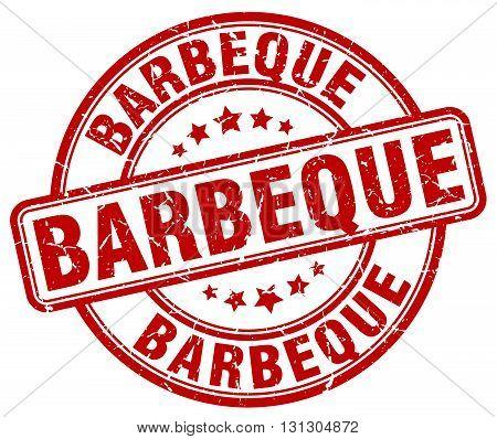 barbeque red grunge round vintage rubber stamp.barbeque stamp.barbeque round stamp.barbeque grunge stamp.barbeque.barbeque vintage stamp.