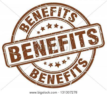 benefits brown grunge round vintage rubber stamp.benefits stamp.benefits round stamp.benefits grunge stamp.benefits.benefits vintage stamp.