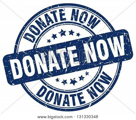 donate now blue grunge round vintage rubber stamp.donate now stamp.donate now round stamp.donate now grunge stamp.donate now.donate now vintage stamp.