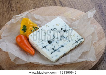 Blue Mold Cheese