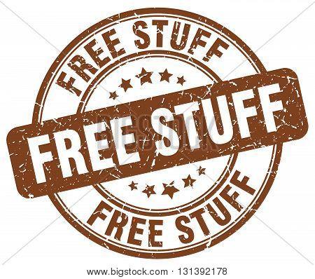free stuff brown grunge round vintage rubber stamp.free stuff stamp.free stuff round stamp.free stuff grunge stamp.free stuff.free stuff vintage stamp.
