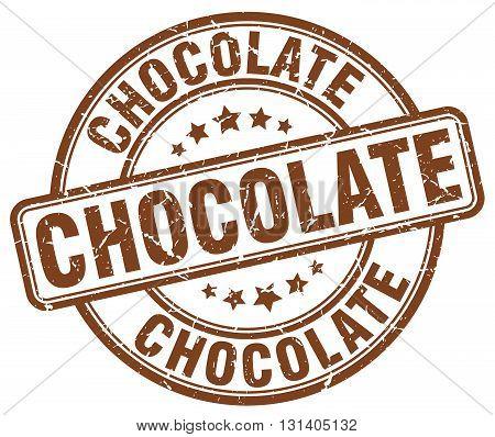 chocolate brown grunge round vintage rubber stamp.chocolate stamp.chocolate round stamp.chocolate grunge stamp.chocolate.chocolate vintage stamp.