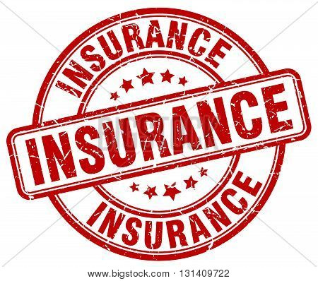 insurance red grunge round vintage rubber stamp.insurance stamp.insurance round stamp.insurance grunge stamp.insurance.insurance vintage stamp.