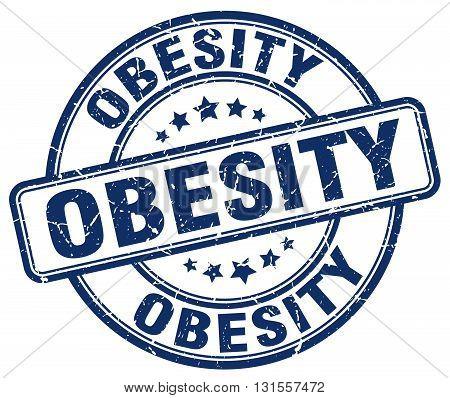 obesity blue grunge round vintage rubber stamp.obesity stamp.obesity round stamp.obesity grunge stamp.obesity.obesity vintage stamp.