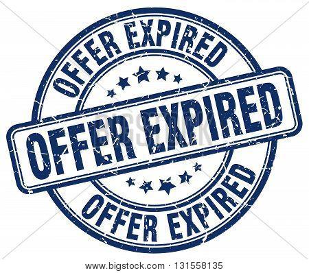 offer expired blue grunge round vintage rubber stamp.offer expired stamp.offer expired round stamp.offer expired grunge stamp.offer expired.offer expired vintage stamp.