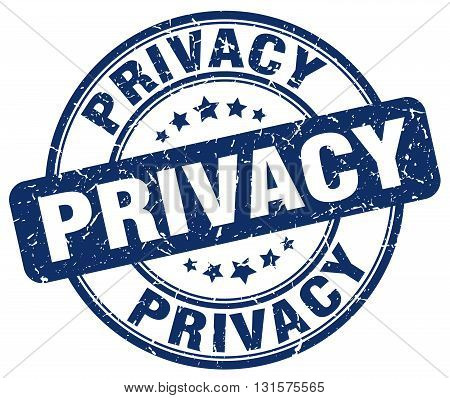 privacy blue grunge round vintage rubber stamp.privacy stamp.privacy round stamp.privacy grunge stamp.privacy.privacy vintage stamp.