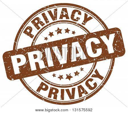 privacy brown grunge round vintage rubber stamp.privacy stamp.privacy round stamp.privacy grunge stamp.privacy.privacy vintage stamp.