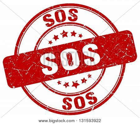 sos red grunge round vintage rubber stamp.sos stamp.sos round stamp.sos grunge stamp.sos.sos vintage stamp.