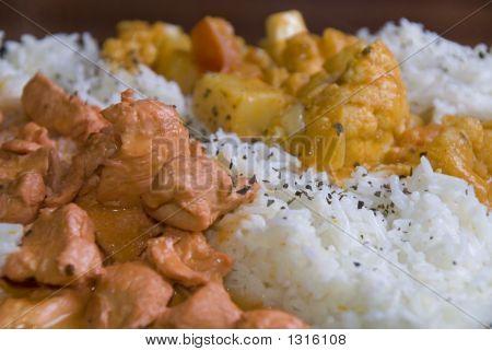 Indian Food 1
