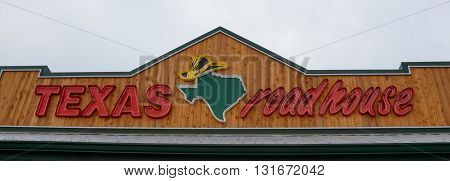 Texas Roadhouse Store