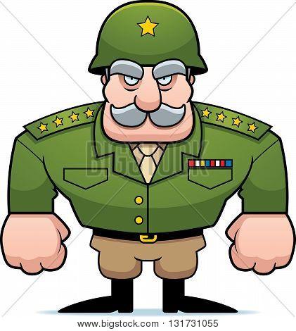 Military General