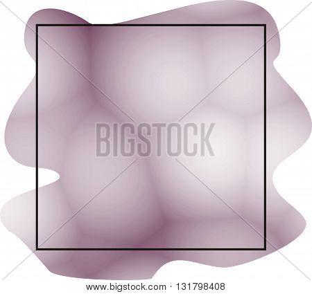Creative purple banner watercolor brush strokes. Watercolor background. Watercolor banner. Watercolor frame. Watercolor pattern. Watercolor pattern.Artistic watercolor banner sale. watercolor banner
