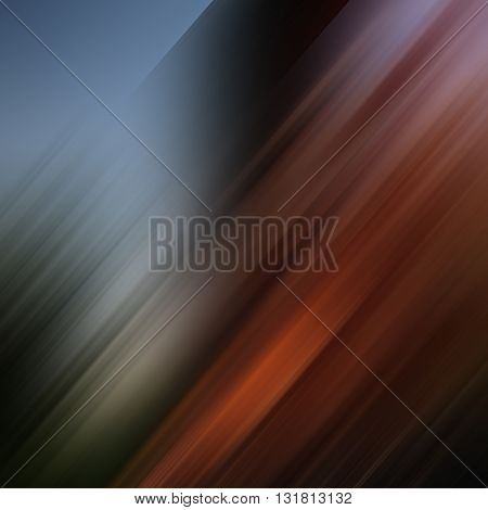 abstract background color wave movement red gray