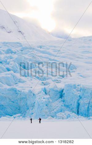 Glacial Light
