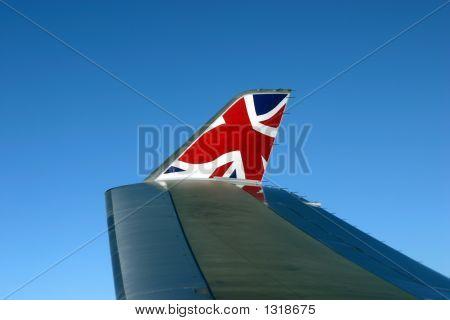 747 Wingtip