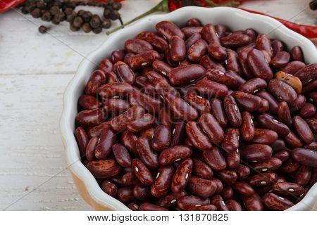 Dry Kidney