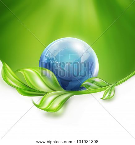 Design Of Environmental Protection