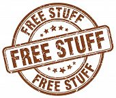 free stuff brown grunge round vintage rubber stamp.free stuff stamp.free stuff round stamp.free stuff grunge stamp.free stuff.free stuff vintage stamp. poster