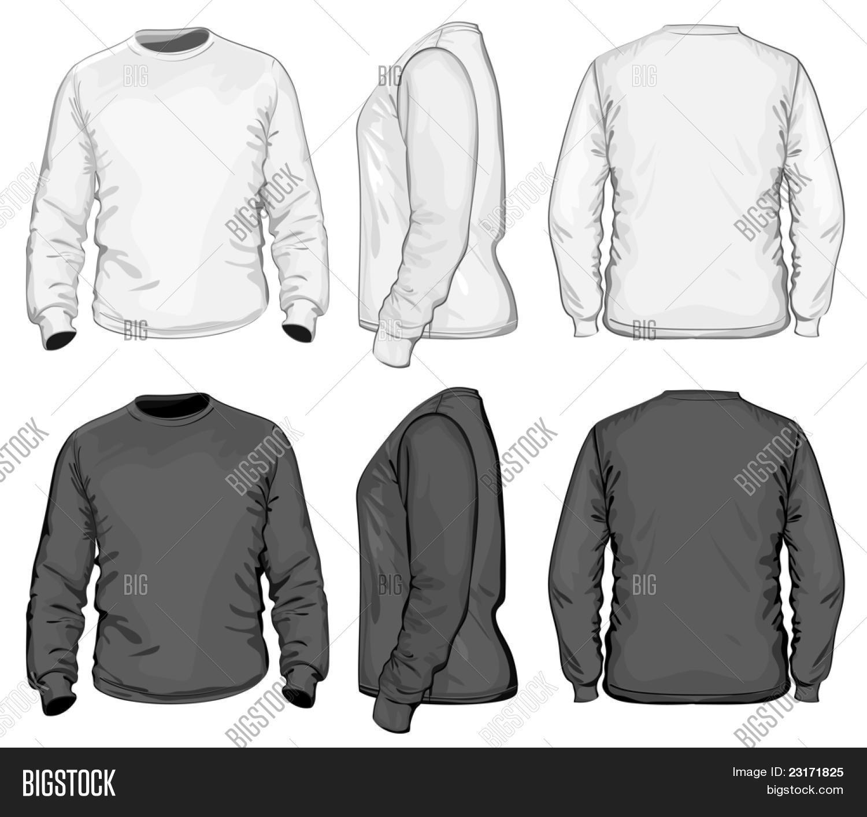 vector men s t shirt vector photo free trial bigstock