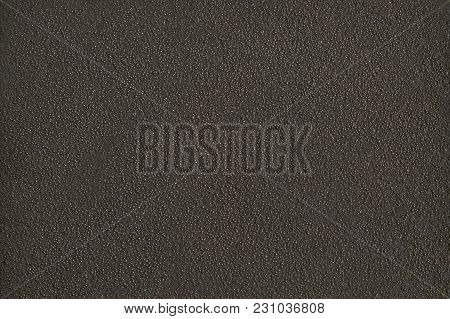 Dark Gray Foam Texture. Use For The Outside Layer Of Soft Foam To Proect The Instrument Box