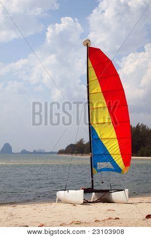 Saiboat