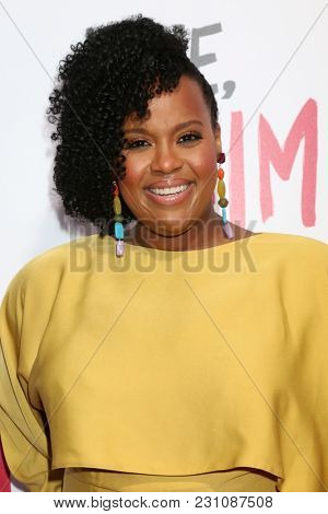 LOS ANGELES - MAR 13:  Natasha Rothwell at the