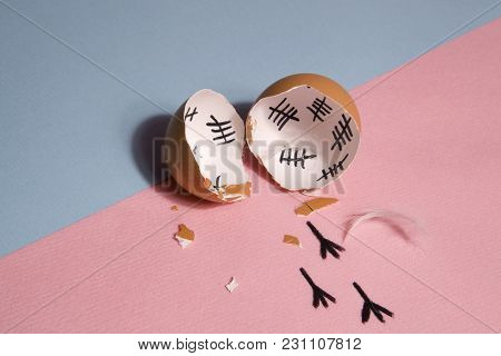Escape From Egg