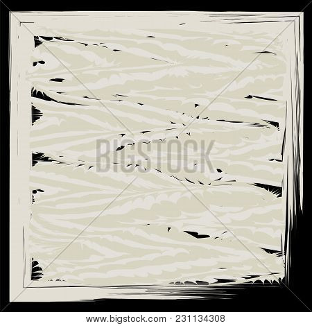 Texture Background Grunge Shabby Style Abstract Art Stripes For Creative Design Vector