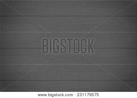Neutral Gray Fabric Texture, Textile Background Flax Surface, Canvas Swatch.